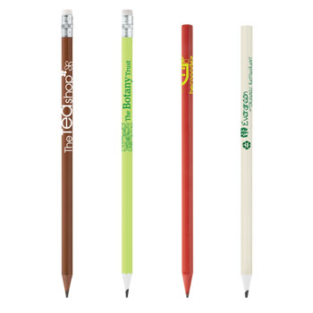LáPIS EVOLUTION PENCIL ECO