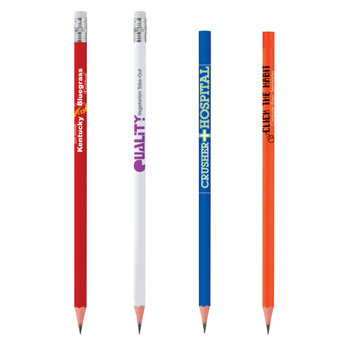 Evolution Pencil